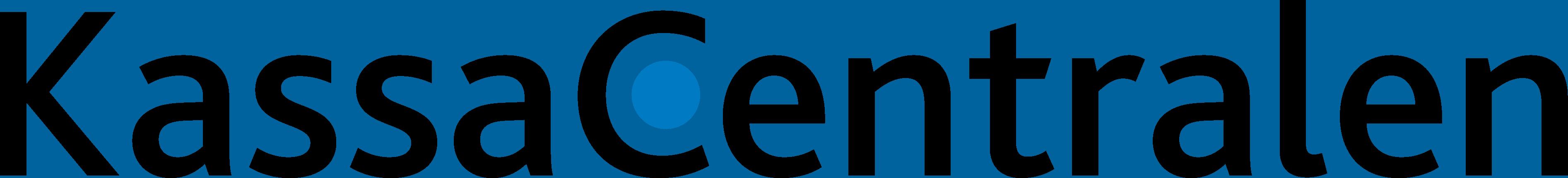 Kassacentralen logo