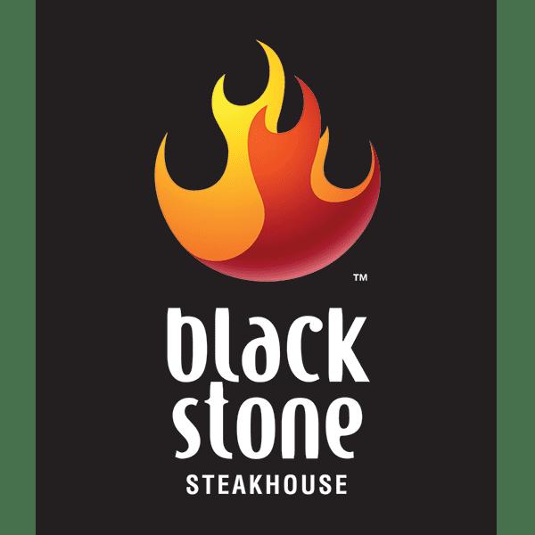 Blackstone steakhouse logo